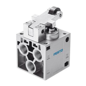 费斯托FESTO 机械控制阀,R-5-1/4-B,8996  R-5-1/4-B,8996