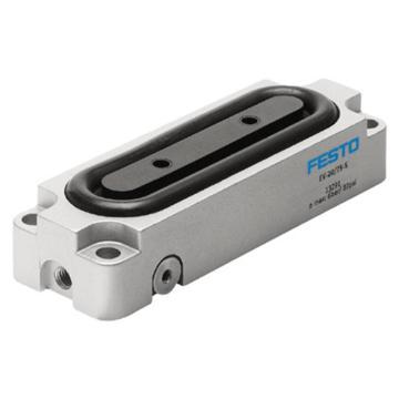 费斯托FESTO 膜片式夹紧气缸,EV-20/120-5,13292  EV-20/120-5,13292