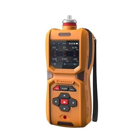 便携式臭氧检测仪 MS600-O3