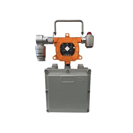 在线式可燃气体检测报警器    MIC-600-Ex-A可燃气体检测仪