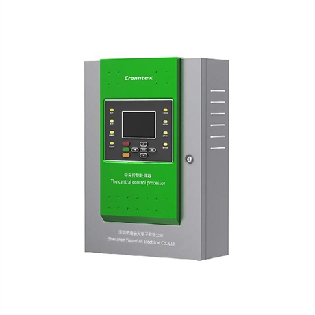 MIC2000 气体报警控制器