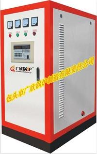 厂家直供系列电蒸汽锅炉