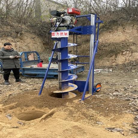 新式管桩掏土机自动出泥系统