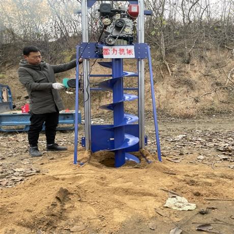 管桩掏土机自动柴油桩芯清理设备