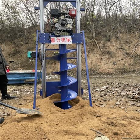 清桩泥管桩芯掏土机器干净成孔