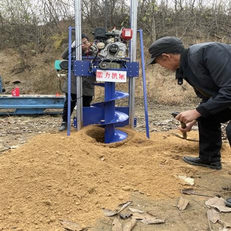 螺旋清桩机管桩芯掏泥土实力工具