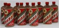 金沙回收老酒 年份酒15年30年回收价格