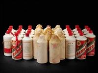 赫章老酒回收 年份酒80年礼盒回收