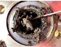 运用泳池 地暖 锅炉 工业管道除垢除锈设备