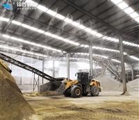 工业雾化除尘喷雾除尘供货厂家