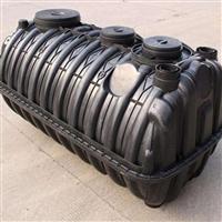 河南旱厕设施设备 周口三格式化粪池厂家 污水桶
