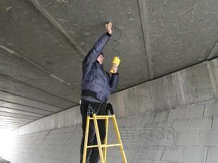宝鸡眉县房屋结构安全检测 值得信赖
