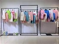广州华景国际品牌折扣女装 款式时尚高档 快手直播反季货源