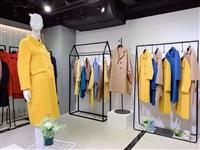 广州华景国际品牌折扣女装 韩版时尚经典歌曼丽 实拍货源品牌批发