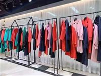 广州华景国际品牌折扣女装 款式时尚高档 厂家货源批发