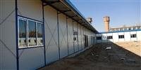 晋城活动房厂家搭建 泽州工地临建活动房安装