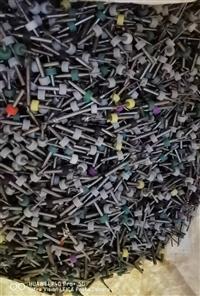 回收钨钢刀粒