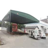 四川樂山市智能遮陽棚雨棚批發