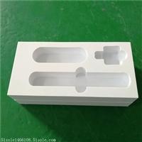 美容仪铝箱EVA内衬泡棉定制EVA泡棉内托雕刻成型厂家