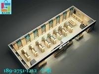 2020年百货店集合,新款三福饰品货架,诺米Nome货架,名创展示架