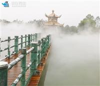 城市高压微雾加湿机自动喷雾加湿定制