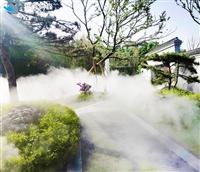 水雾化高压微雾加湿机自动喷雾加湿供应商