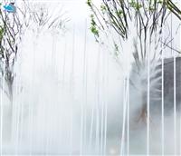 负氧离子高压微雾加湿机干雾加湿设计