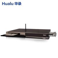 Hualu 华录 BDP-2046S 3D蓝光4K播放机高清家用DVD内置硬盘3D影碟