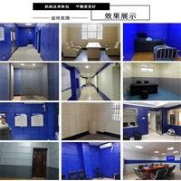 丽水市公检法公安局软包PJ-1001