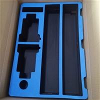 定制EVA包装内衬 易碎定位包装EVA植绒泡棉内托