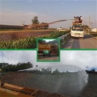 云南迪慶噴播機廠家 礦山綠化噴播機