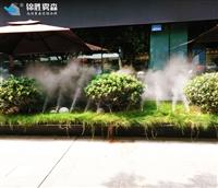 高压喷雾降温厂家