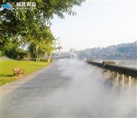 假山 假山景观造雾系统