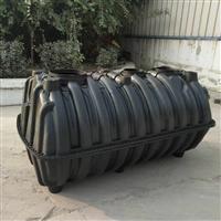 农村户用厕所改造 宁波化粪池生产厂家 厕具采购三格式化粪池