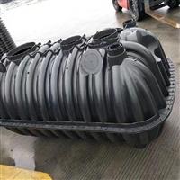 洛阳化粪池厂家 什么是三格化粪池式厕所 三格式塑料化粪池报价
