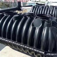 澄城化粪池厂家 农村三格化粪池报价 塑料化粪池式厕所图片