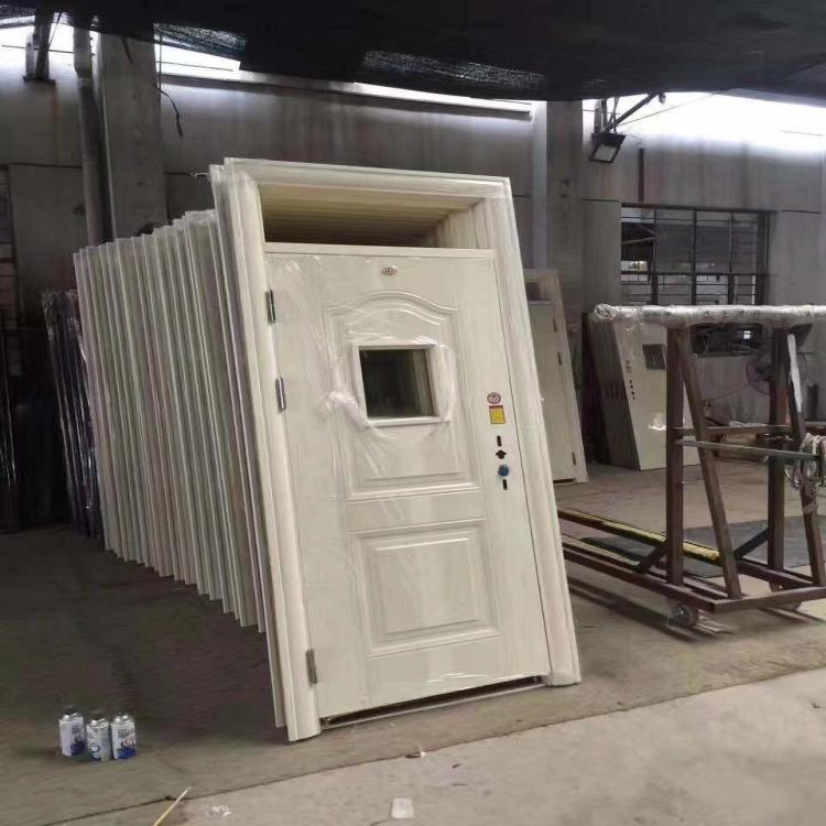 隔声门钢质门非标门可以定制