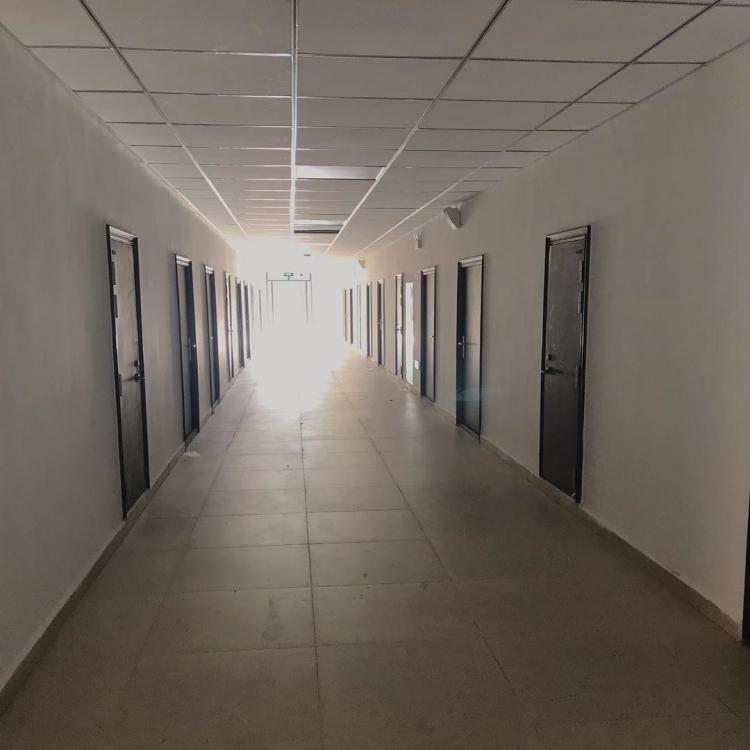 低噪音钢质门非标门工厂报价