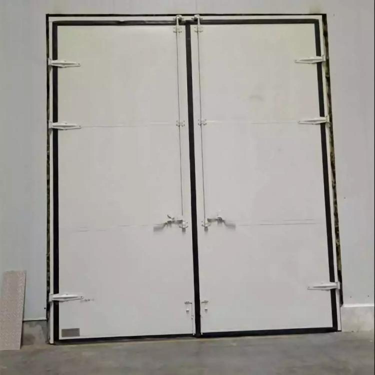 钢质隔音门 04J610-1图集门 安徽隔音门厂