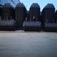 山西吕梁化粪池厂家 农用化粪池 农村旱厕改造化粪池