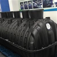 安阳化粪池厂家 三格化粪池尺寸做法图费用 2方塑料化粪池报价
