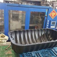 滑县化粪池厂家 pp三格化粪池厂家 pe成品塑料化粪池