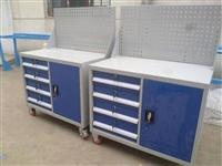 无锡车间工具柜  皓盛厂家  多层双开门均可定做  免费送货安装