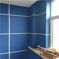 香港关押室吸音软包墙面翻新