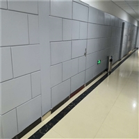 上海审讯室吸音软包工厂直供