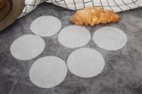 厂家销售长方形烤纸 烤肉纸 吸油纸 硅油纸烘焙不粘纸1000张