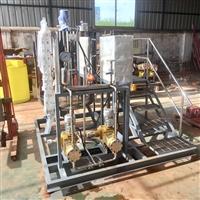 化学加药装置 磷酸盐加药装置 加氨装置 石油化工全自动加药装置