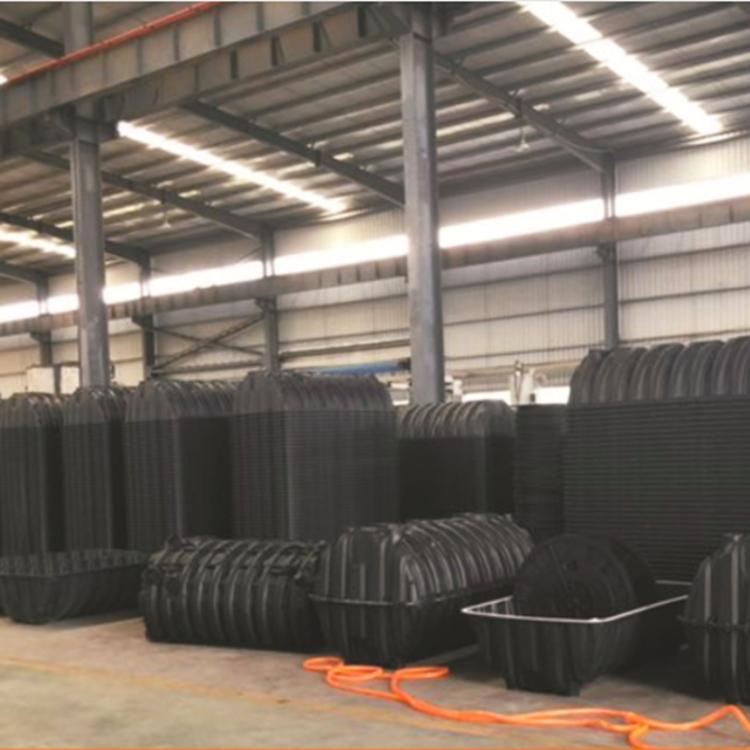 化粪池厂家塑料三格化粪池三格化粪池批发 河南