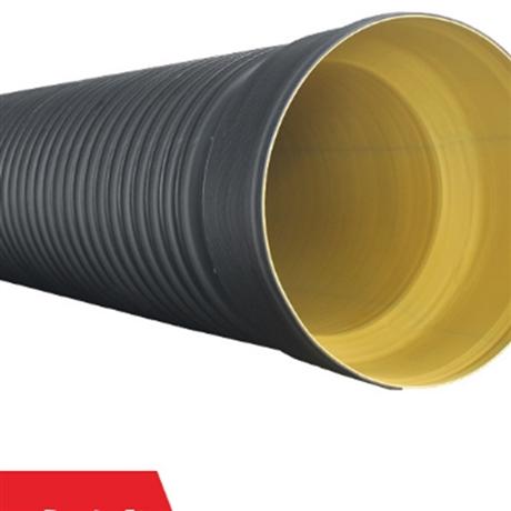 河南波纹管 河南hdpe沈丘双壁波纹管 周口OE塑料波纹管