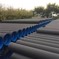 安阳波纹管厂家 桥梁用塑料波纹管 双壁波纹管生产厂家